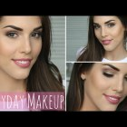 Everyday Neutral Makeup Tutorial | Daytime & Work Appropriate