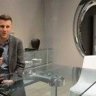Fiam Designers Talk – This Weber