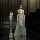 Giorgio Armani Privé – One Night Only in Paris Runway Show Spring/Summer 2014 Haute Couture