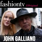 John Galliano Fall/Winter 2014-15 After-the-Show | Paris Fashion Week PFW | FashionTV