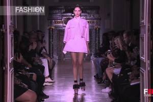"""JOHN GALLIANO"" Fashion Show Spring Summer 2014 Paris HD by Fashion Channel"