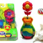 Play-Doh Sand Art Beach Toy No Mess Crafts Ez2do  Sand Art – Without the real sand mess