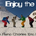 [Snowboard 2012] Enjoy the Ride