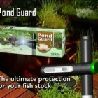 Velda Pond Guard Heron Deterrent at Water Gardening Direct