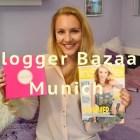 Blogger Bazaar Munich 2014, Goodie-Bag, Fashion Blogger, InStyle Germany I Christina Violet