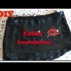 Como Hacer Una Falda De Lentejuelas DIY- Fashion Skirt 2014