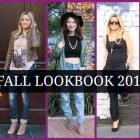 Fall Fashion 2014 Lookbook (9 Outfit Ideas)