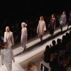 Max Mara Spring Summer 2014 Show at Milan Fashion Week