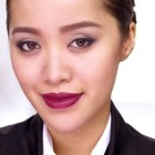 Power Suit Look : Makeup for Work