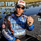 SMC Pro Fishing Tips & Techniques: How to choose the right type of jerkbait to catch Big Bass