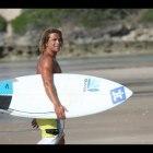 Surfing Trick Tip – Bottom Turn