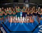 Female fighters take the spotlight in The Ultimate Fighter 20