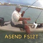 yakntexas~ ASCEND 12ST REVIEW- how to kayak fishing chat