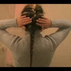 How To FRENCH BRAID YOUR OWN HAIR – Easy Step-by-Step Hairstyle Tutorial