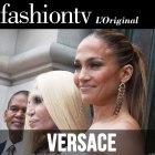 Jennifer Lopez, Miroslava Duma at Atelier Versace Fall 2014   Paris Couture Fashion Week   FashionTV