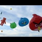 Kite Festival Singapore – NTUC Income Children's Kite Carnivale 2013