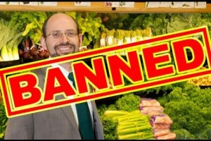 Michael Greger BANNED | NutritionFacts.Org Youtube Channel Deleted