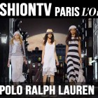 Polo Ralph Lauren Spring/Summer 2015 Runway Show | New York Fashion Week NYFW | FashionTV