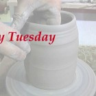Pottery for Beginners – How to Make  ep 11