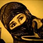 "Sand art film ""Beautiful Morocco"" by Kseniya Simonova (2013)"