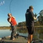 SMC Season 10.2 : How to catch bass from under docks on jigs and crankbaits