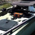 yakntexas- Kayak Review – ASCEND FS128T – kayak fishing – how to