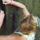 adidas women #mygirls | Rock Rebels with climber Sasha DiGiulian