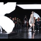Alexander McQueen | Spring Summer 2015 Full Fashion Show | Exclusive