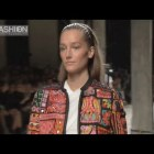 """BARBARA BUI"" Full Show Spring Summer 2015 Paris by Fashion Channel"