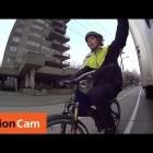 """Crazy Urban Mountain Biking: Brett Rheeder's """"Airs & Alleys"""""""