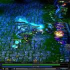 League of Legends: Clash of Fates Beta Gameplay