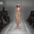 """MAX MARA"" Full Show Spring Summer 2015 Milan by Fashion Channel"