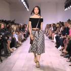 Michael Kors | Spring Summer 2015 Full Fashion Show | Exclusive