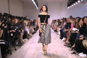 Michael Kors   Spring Summer 2015 Full Fashion Show   Exclusive