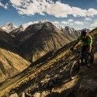 Mountain Biking Afghanistan With Matt Hunter – The Toughest Trip On Earth? | Trail Ninja, Ep. 16