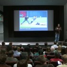 Scott Kelby's Tips for Shooting Sports – Google+ Photographer's Conference
