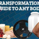 Simple Guide To Any Body Transformation – Interactive | Furious Pete