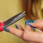 3 Nail Polish Tricks | Nail Art Designs