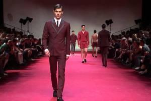 Dolce&Gabbana Summer 2015 Mens Fashion Show