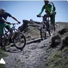 Haute Route: Mountain Biking Extreme (Full HD) l VAUDE