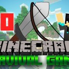How to Fishing Rod! – Game 60 (MCSG) Minecraft Survival Games