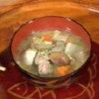 How to Make Tonjiru (Japanese Pork and Vegetable Miso Soup Recipe) 豚汁 作り方レシピ
