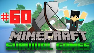 How to Fishing Rod! - Game 60 (MCSG) Minecraft Survival Games