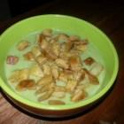 Sopa Creme de Aspargos – Brazil Kitchen Tube – Asparagus Soup