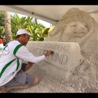 Tips From a Sand Castle Artist