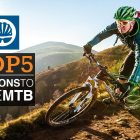 Top 5 – Reasons Road Cyclists Should Try Mountain Biking