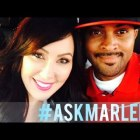 #AskMarlena & Cocoa Bear- future plans, dating, and how we met!  | Makeup Geek