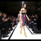 Balmain | Spring Summer 2015 Full Fashion Show | Exclusive