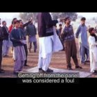 Basant, Lahore, Pakistan: Stray Kite (Kati Patang) film about ban on Kite Flying