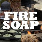 How to Make Soap on a Camp Fire